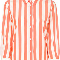 Aspesi Striped Shirt - Farfetch