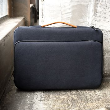 Tomtoc Macbook Briefcase Bag