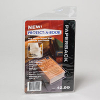 Protect-A-Book Paperback Cover Case Pack 300