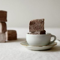 Handmade Chocolate Marshmallows by whimsyandspice on Etsy