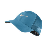 Nike Tour Legacy Mesh Fitted Golf Hat