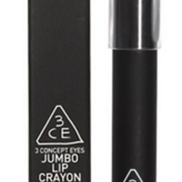 3 Concept Eyes Jumbo Lip Crayon (My Dear)