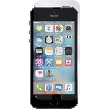 At&t Tempered Glass Screen Protector For Iphone 7