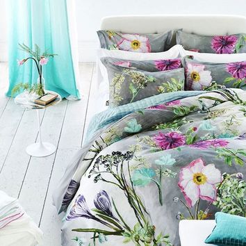 Madhuri Camellia Bedding by Designers Guild