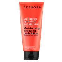 Sephora: SEPHORA COLLECTION : Moisturizing Bronzing Body Lotion : body-moisturizer-bath-body