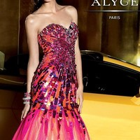Alyce Paris 6015 Dress - MissesDressy.com
