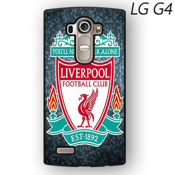 Liverpool FC Football For LG G3/G4 Phone case ZG