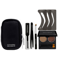 Sephora: Arch It Brow Kit : brow-enhancers-eyes-makeup