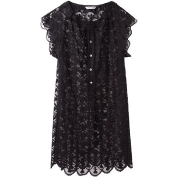 Tsumori Chisato Lace Dress