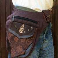 Music Festival Gear/ Waist Money Bag/FREE SHIPPING TODAY