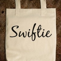 SWIFTIE BAG