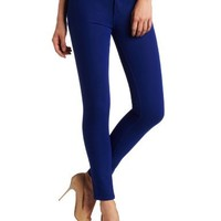 DL1961 Women's Emma Skinny Legging Jean in Sheriff