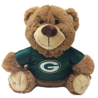 Green Bay Packers Teddy Bear