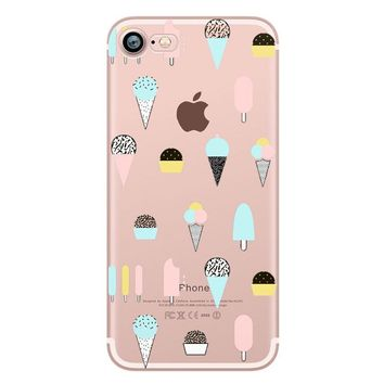 Snacks Galore I Phone Cell Case