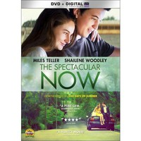 The Spectacular Now (Includes Digital Copy) (UltraViolet) (W) (Widescreen)