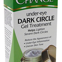 Sudden Change Under Eye Gel Treatment 0.5 Oz