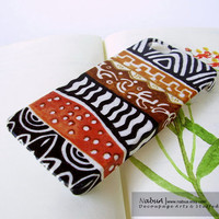 iPhone 5 Faceplate Case - African Stripes, Decoupage hard case/Back protective case for iPhone 5, iPhone 4/4S, Galaxy S3,Galaxy S2