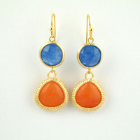 UF Earrings