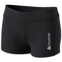 Reebok Women's PWR Training Hot Shorts - Dick's Sporting Goods