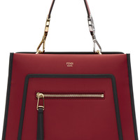 Red Small Runaway Tote