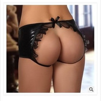 On Sale Hot Deal Sexy Cute Plus Size Panties Exotic Lingerie [6596639299]