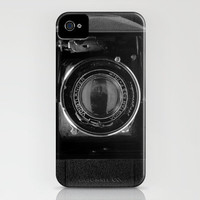 camera iPhone Case by Viktor Andersson | Society6