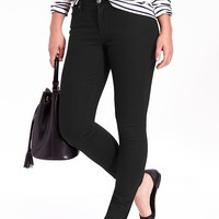Old Navy Womens Curvy Skinny Jeans