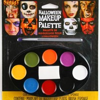 Carnival Makeup Kit – Spirit Halloween