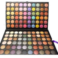 120 Eyeshadow Collection