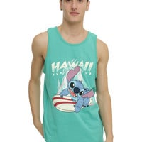 Disney Lilo & Stitch Hawaii Surf Club Tank Top
