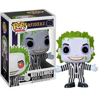 Funko POP! Classic Movies - Vinyl Figure - BEETLEJUICE (4 inch): BBToyStore.com - Toys, Plush, Trading Cards, Action Figures & Games online retail store shop sale
