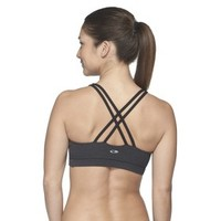 C9 by Champion® Women's Cotton/Spandex Sports Bra - Assorted Colors