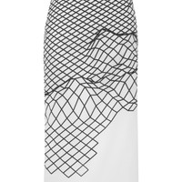 Cycle Organza Skirt by Dion Lee - Moda Operandi