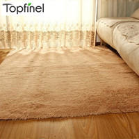 2016 Hot sale high quality floor mats modern shaggy area rugs and carpets for living room bedroom shaggy carpet  rug for home