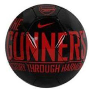 Arsenal gunners football