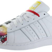 Adidas X Pharrell Williams Men's Supershell Sneakers Anime
