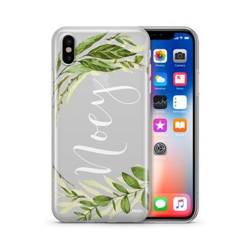 Custom In The Wild - Clear Case Cover