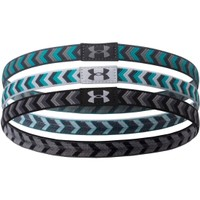 Under Armour Women's Herringbone Elastic Headbands | DICK'S Sporting Goods