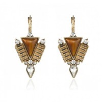 Cavalier Earrings | Womens Accessories | Samantha Wills - Hunters and Gatherers