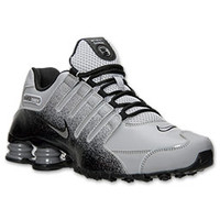 Men's Nike Shox NZ Running Shoes