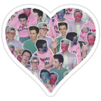 Troyler Collage