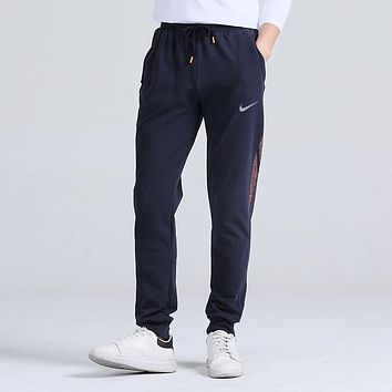 Nike Fashion Casual Stretch Sport Pants Trousers