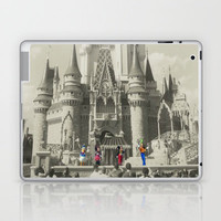 Walt Disney World Laptop & iPad Skin by Abigail Ann | Society6