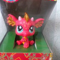 Littlest Pet Shop Chinese New Year
