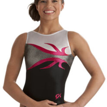 Modern Gymnastics Tank Leotard from GK Elite