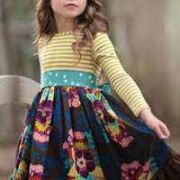 Persnickety Lexi Dress for Girls PREORDER