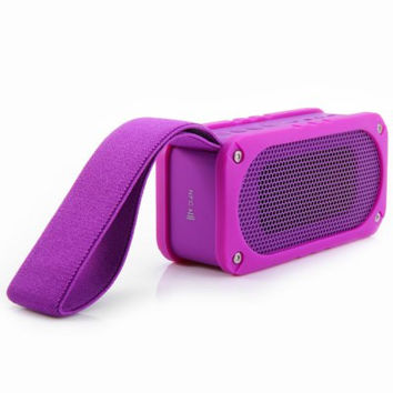 RUIZU D68 Bluetooth V2.1 + EDR Wireless Speaker Box