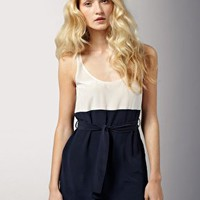 Sophie Hulme for ASOS Tennis Dress at ASOS