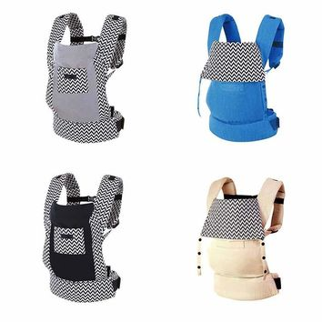 Baby Carriers Backpacks Sling Wrap Cotton