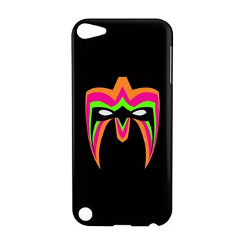 Wwe Ultimate Warrior Mask  iPod Touch 5 Case